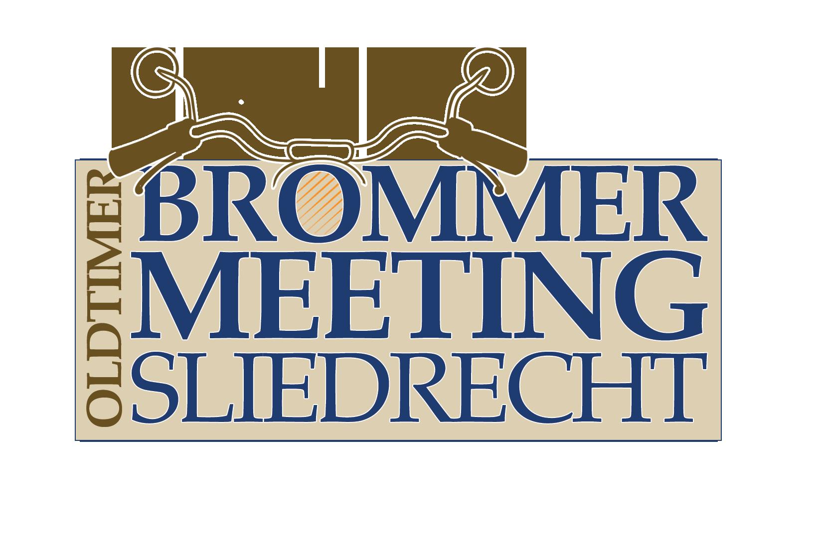 Oldtimer Brommer Meeting Sliedrecht